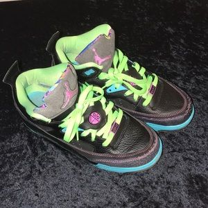 Jordan's son of Mars youth shoes size Y7